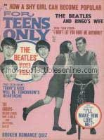 7/1965 For Teens Only